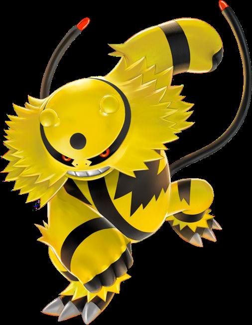 Dead clipart hornet. Image electivire png super