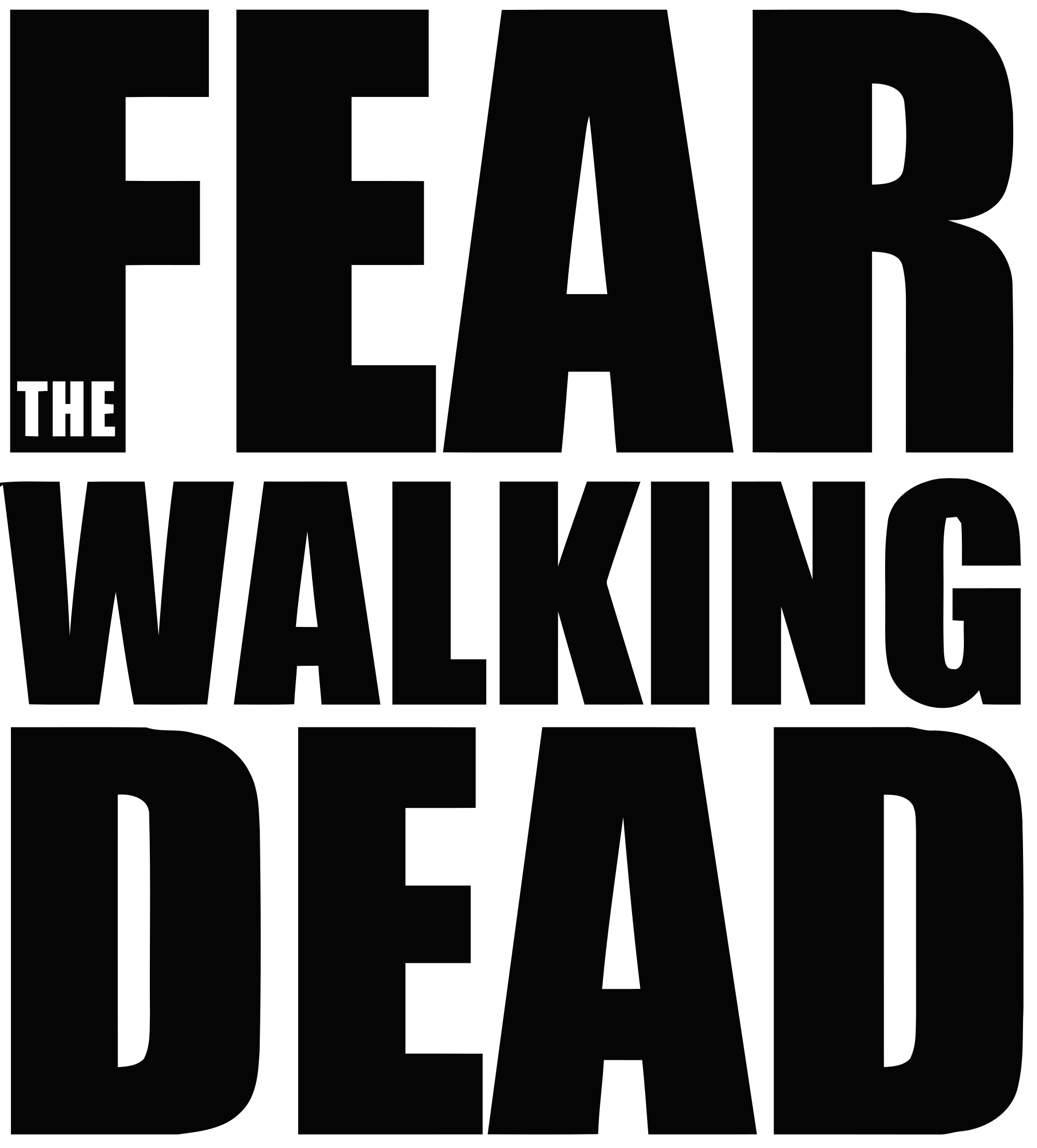 The walking logos download. Dead clipart logo