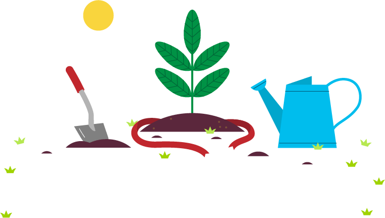 Evaporation clipart matter changes. Arbor day learn about