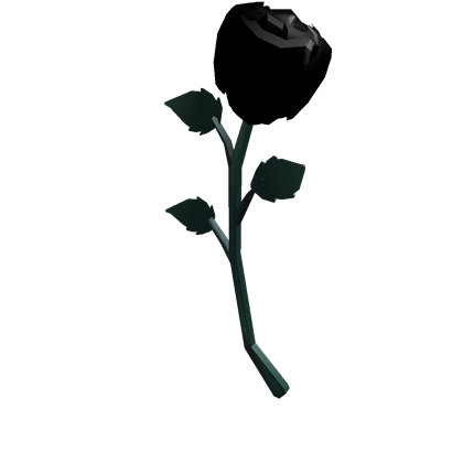 Rose roblox. Dead flower png