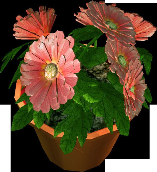 Image rising pot wiki. Dead flower png