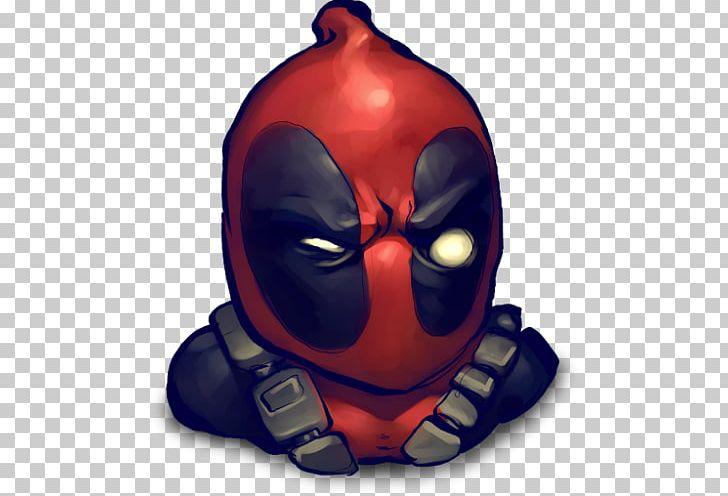 Computer icons desktop png. Deadpool clipart avatar