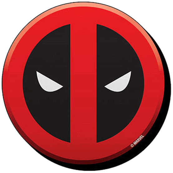Logo magnet nd by. Deadpool clipart hd wallpapers