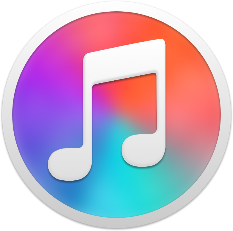 New itunes icon ico. Windows 10 icons png