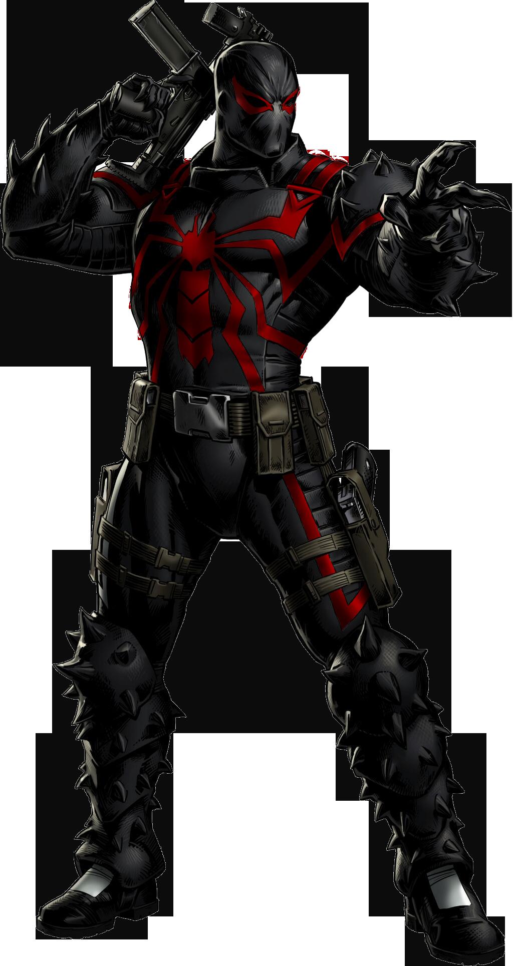 Deadpool clipart marvel ultimate alliance 2. Agent venom clip art