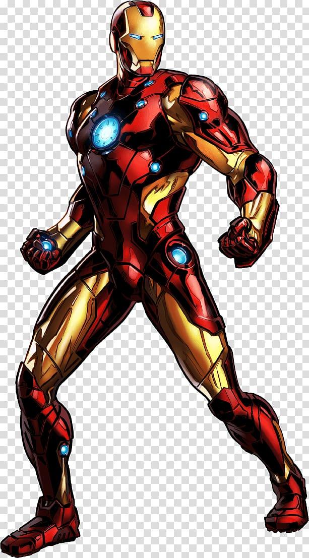 Iron man illustration avengers. Deadpool clipart marvel ultimate alliance 2