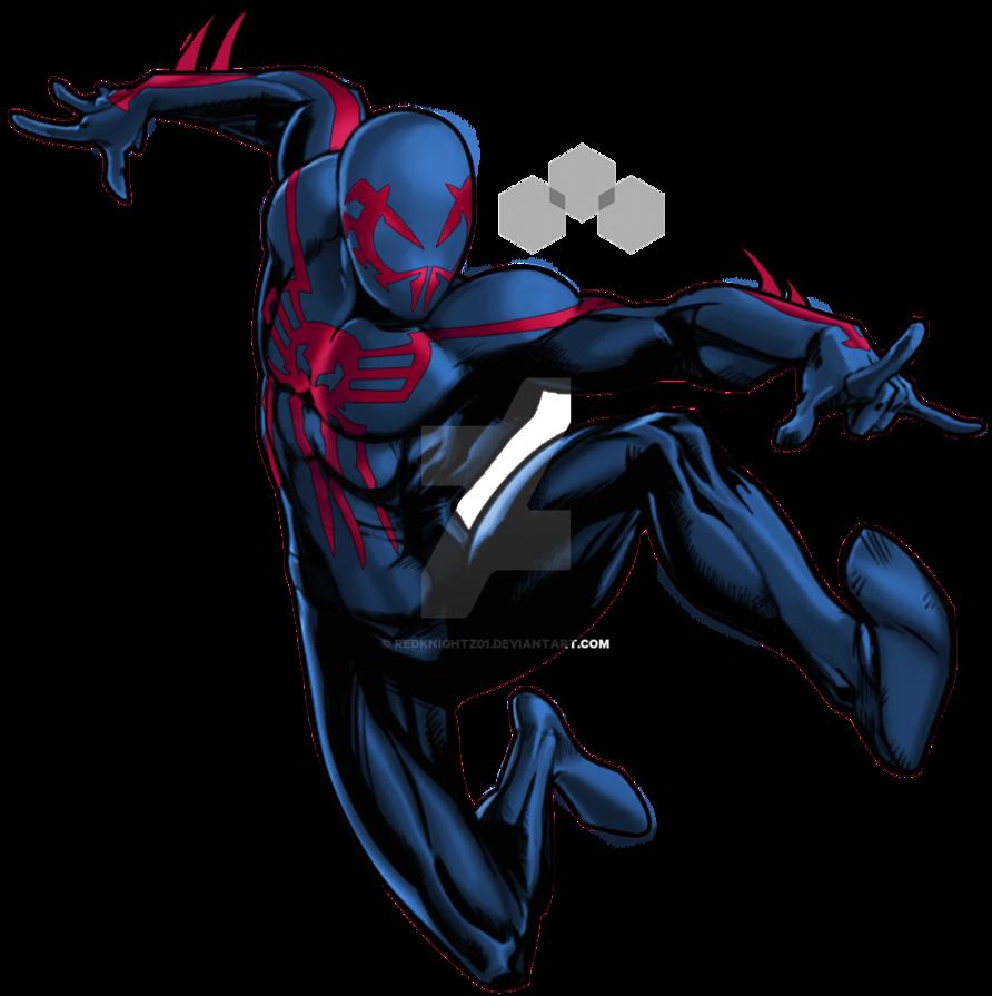 Spiderman fan art spider. Deadpool clipart marvel ultimate alliance 2