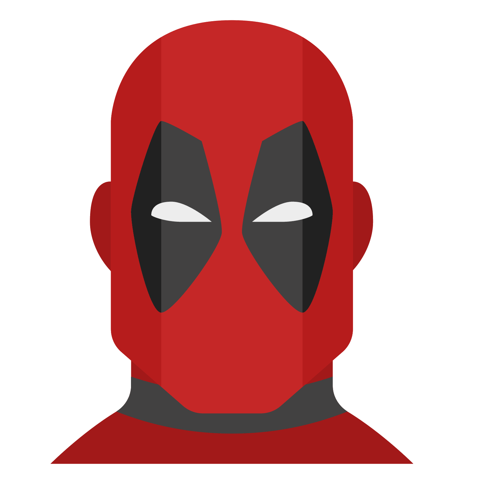 Deadpool Clipart Pdf Deadpool Pdf Transparent Free For Download