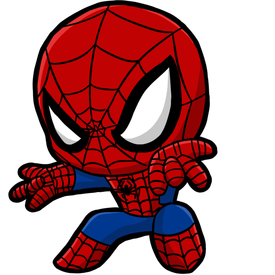 Deadpool clipart spiderman lego. A request from my