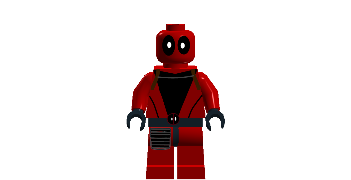 Custom marvel universe brickipedia. Deadpool clipart spiderman lego
