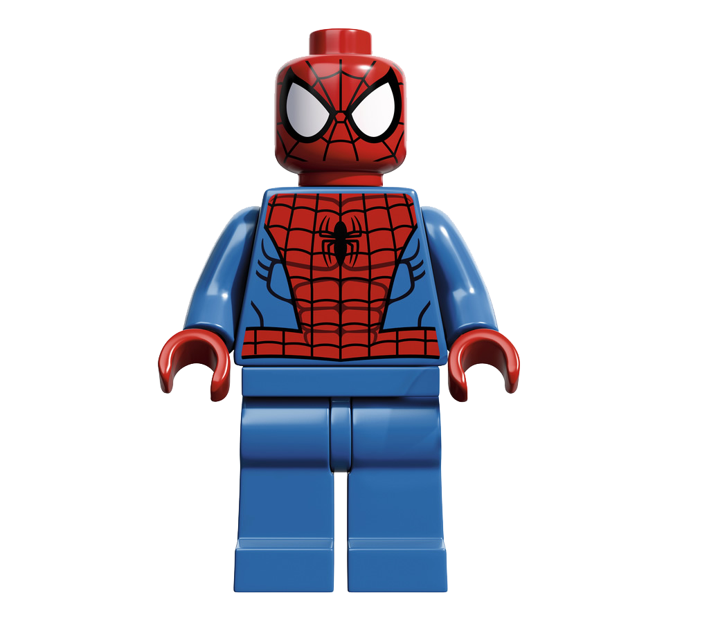 Png . Deadpool clipart spiderman lego