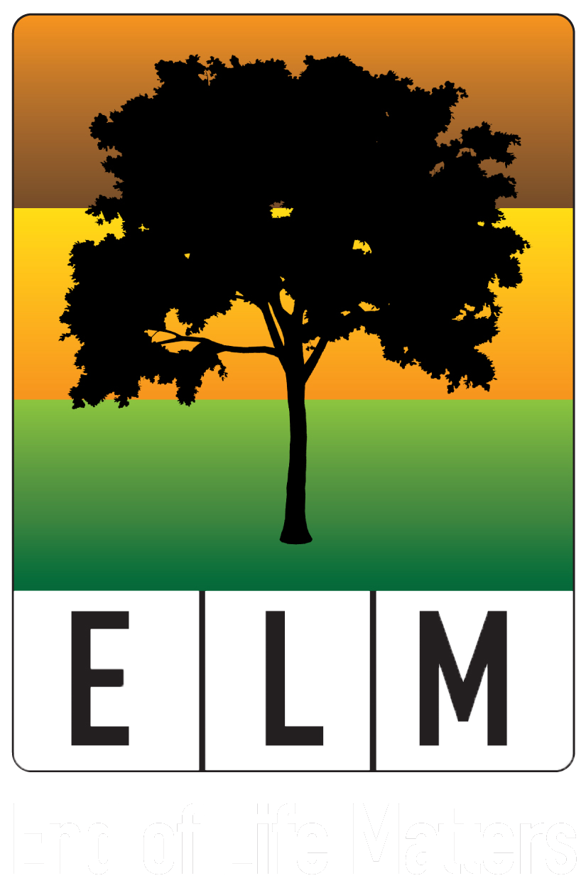 Elm of matters . Death clipart end life