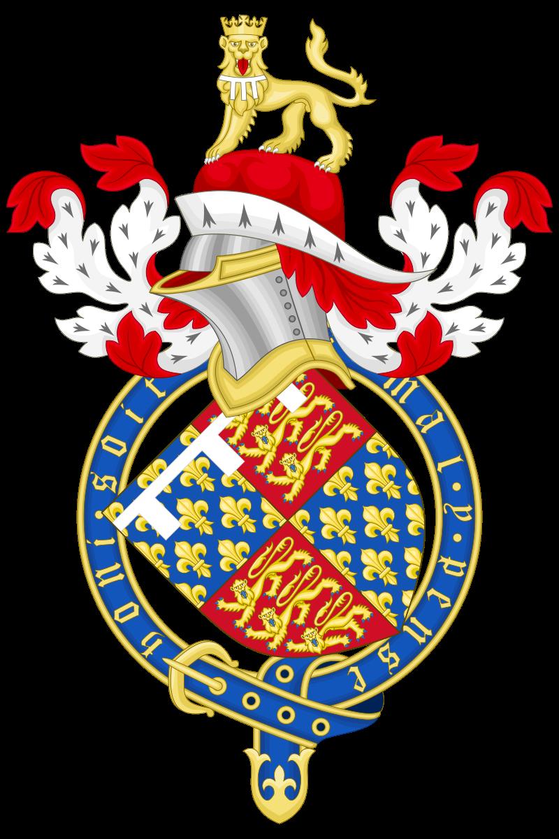 Edward the black prince. Death clipart epitaph