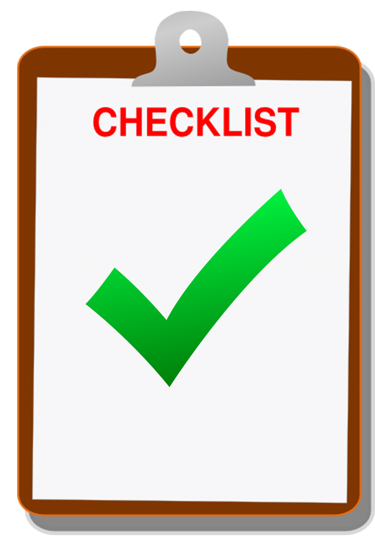 Mine fatalities years of. Evaluation clipart inspection checklist