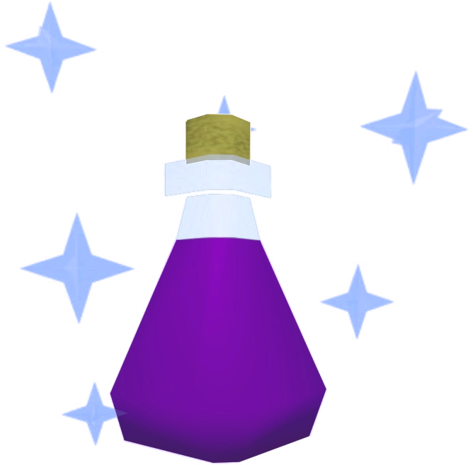 Luck runescape wiki fandom. Poison clipart potion ingredient