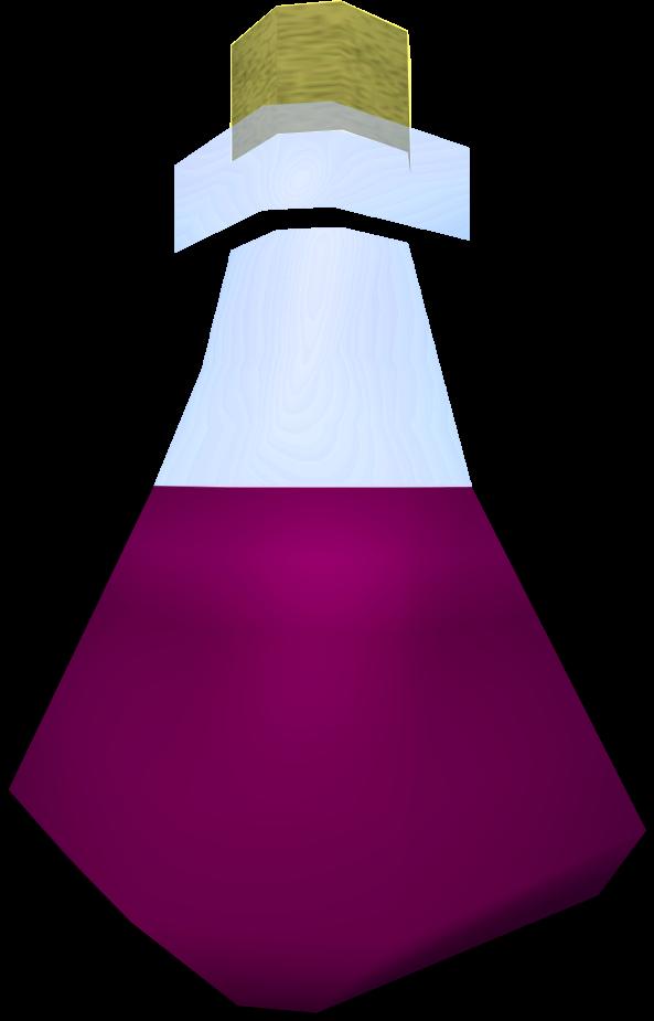 Lab clipart vial. Aggression potion runescape wiki