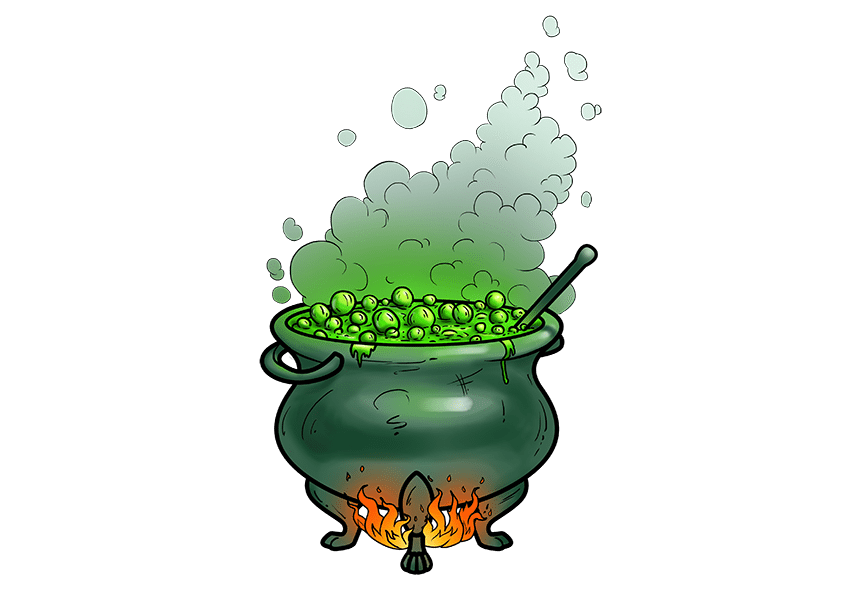 Poison clipart potion ingredient. Death free on dumielauxepices
