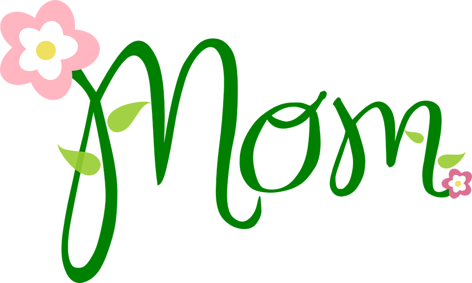 Wmnf all about moms. Name clipart transparent
