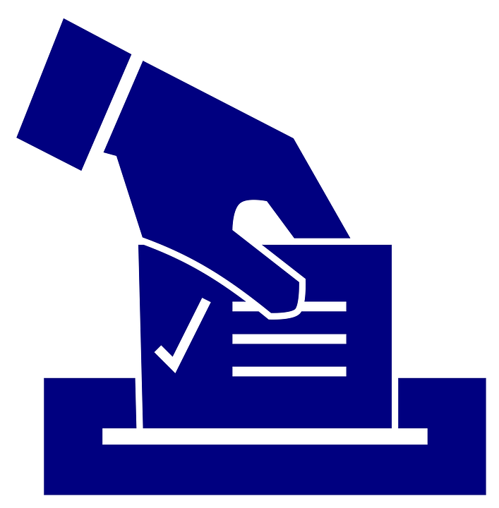 voting clipart majority rule