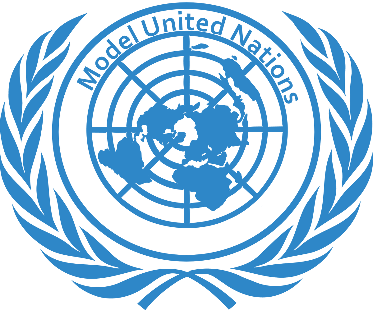 What is model united. Debate clipart elocution competition
