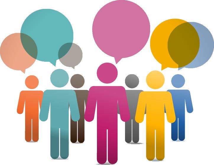 Group online advertising network. Debate clipart employee referral