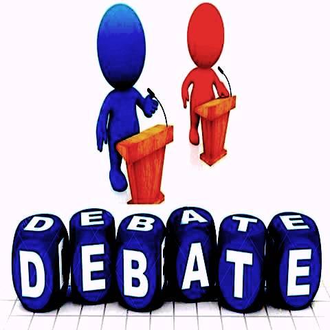 Debating tips for beginners. Debate clipart parliamentary debate