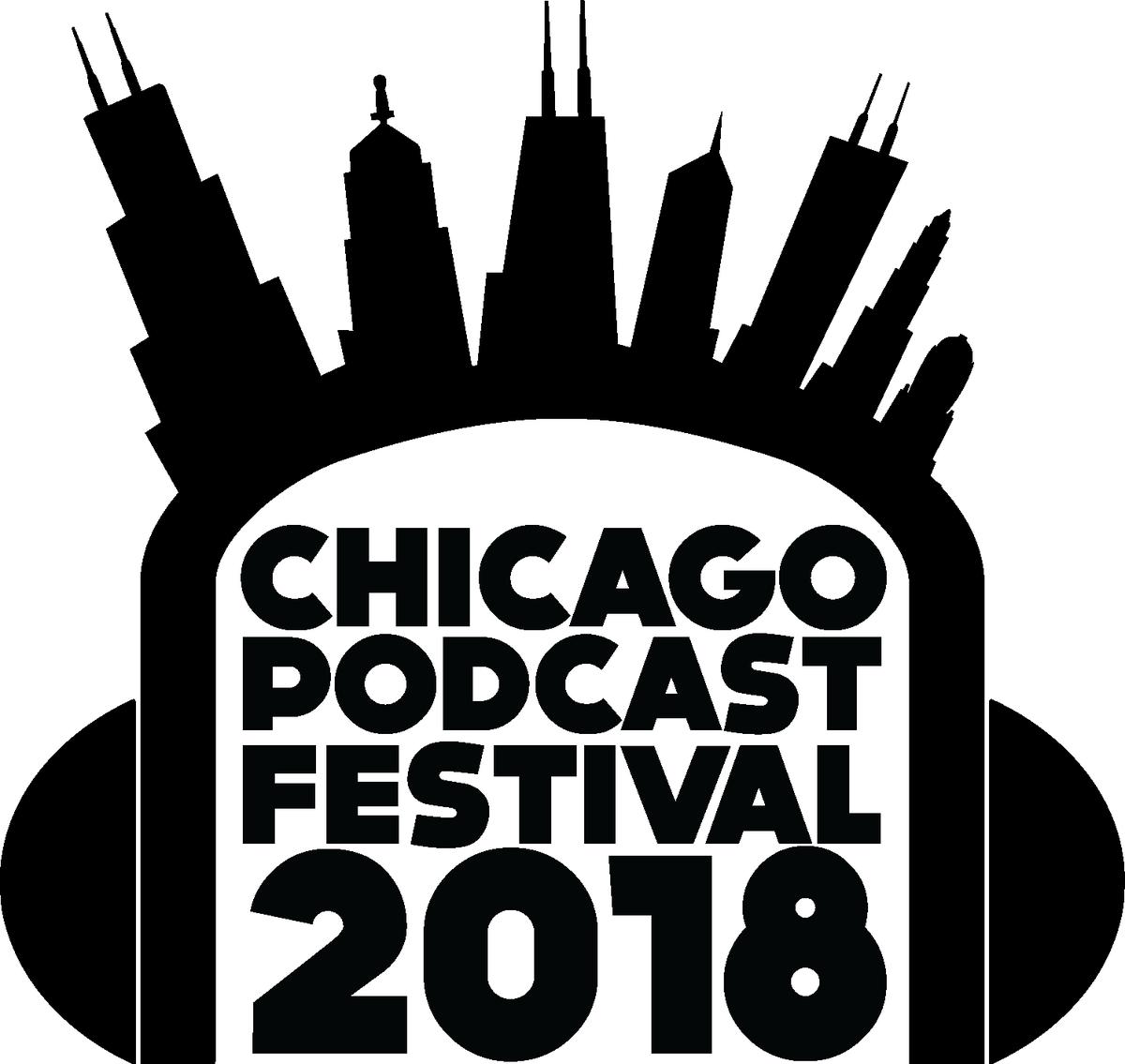 Debate clipart speech festival. Chicago podcast fest chipodfest