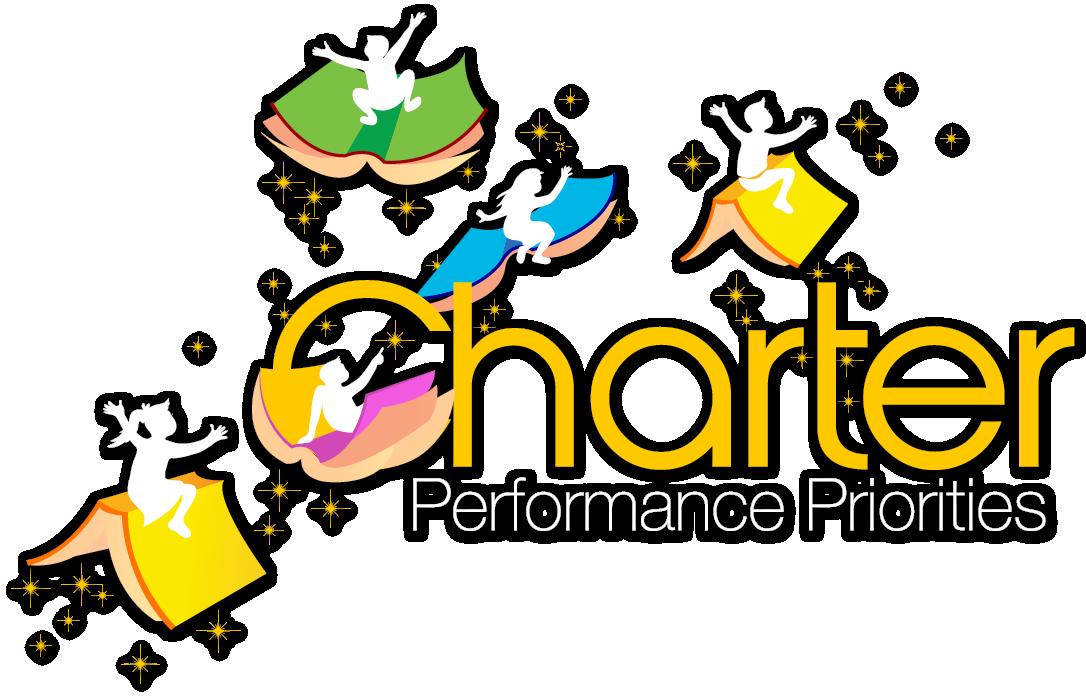 Charter performance priorities welcome. Debate clipart student presenter
