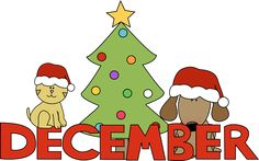 December clipart. The cuddle quilter holiday