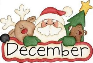December clipart december 2016.  free cliparting com