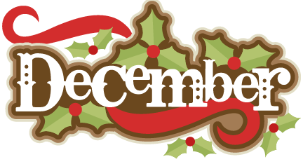 December clipart december newsletter. Discovery isle