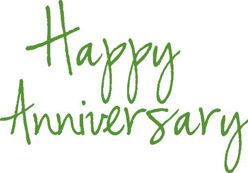 Happy Marriage Anniversary Clipart Wishes | Best Wishes