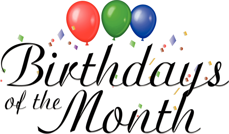December clipart happy birthday.  collection of september