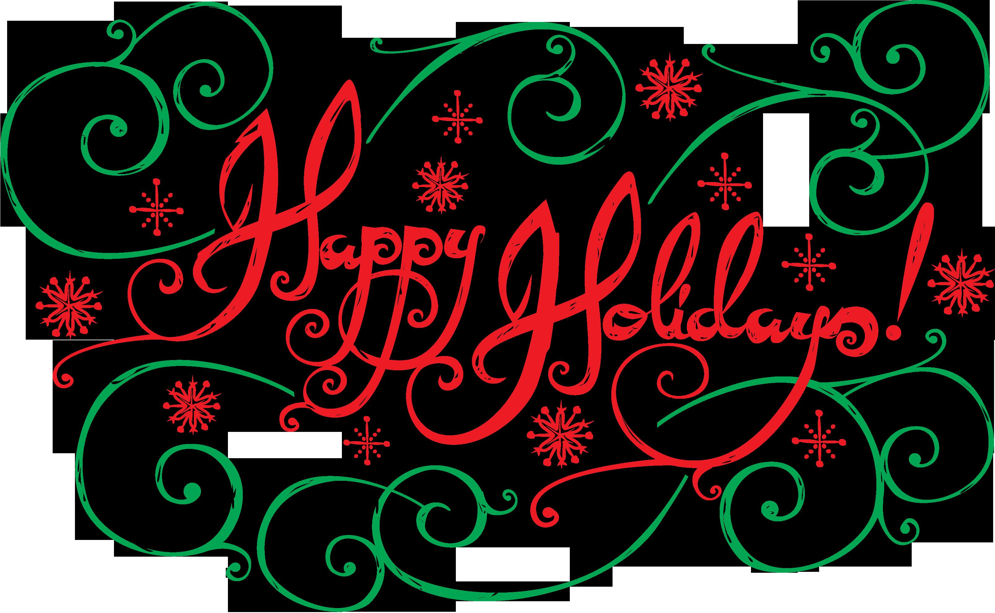 holidays clipart happy new year