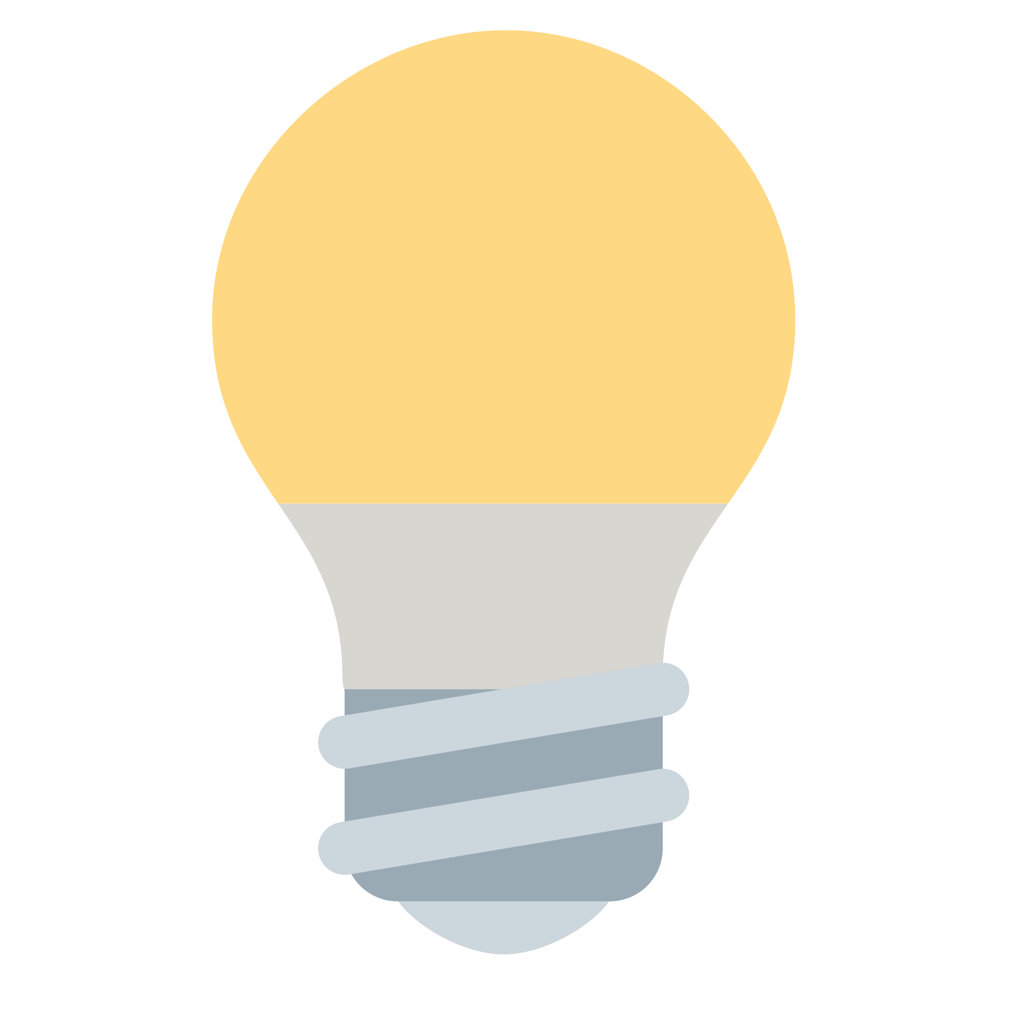 Lamp clipart bright.  great led light