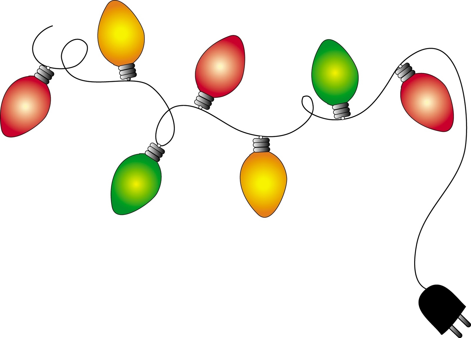 December clipart light border. Free borders cliparts download