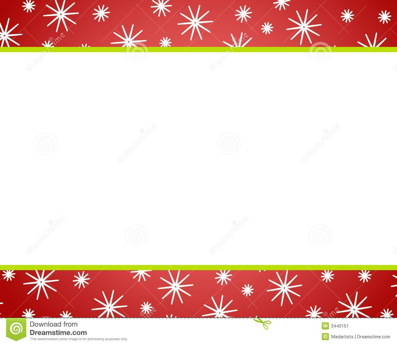 Free borders cliparts download. December clipart light border