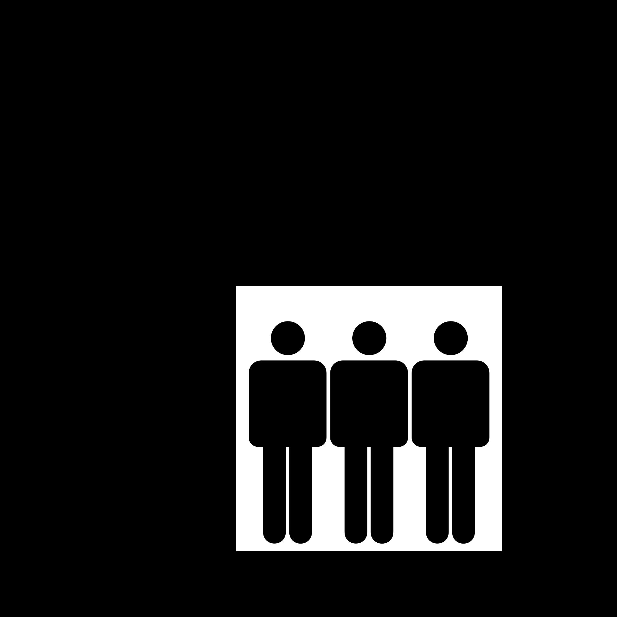File elevator svg wikimedia. December clipart technology