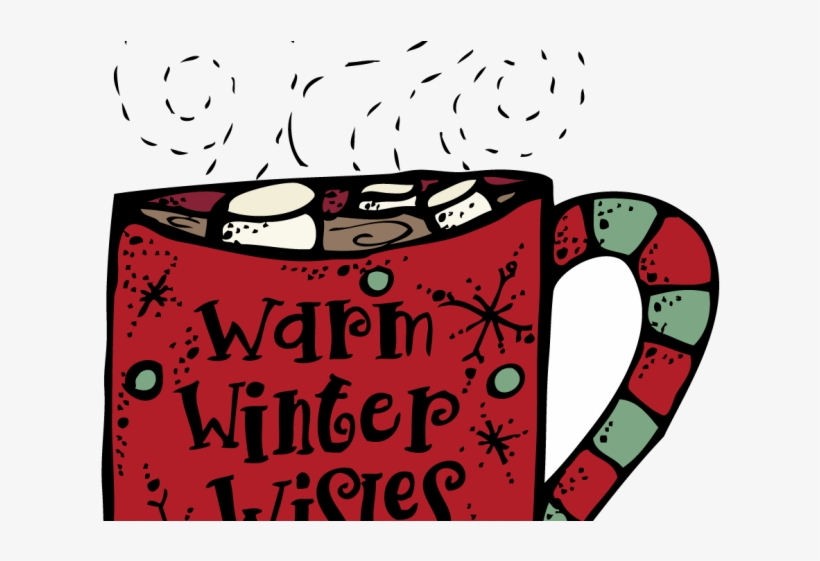 December clipart transparent. Black and white free