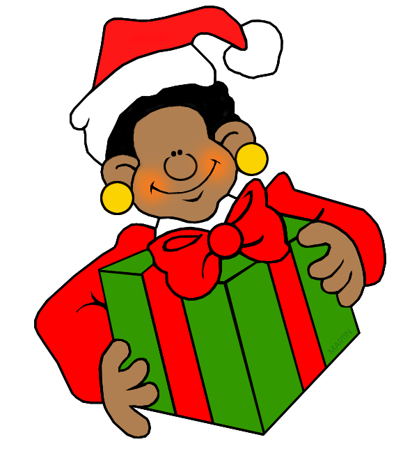 Christmas clip art by. Mailbox clipart animated