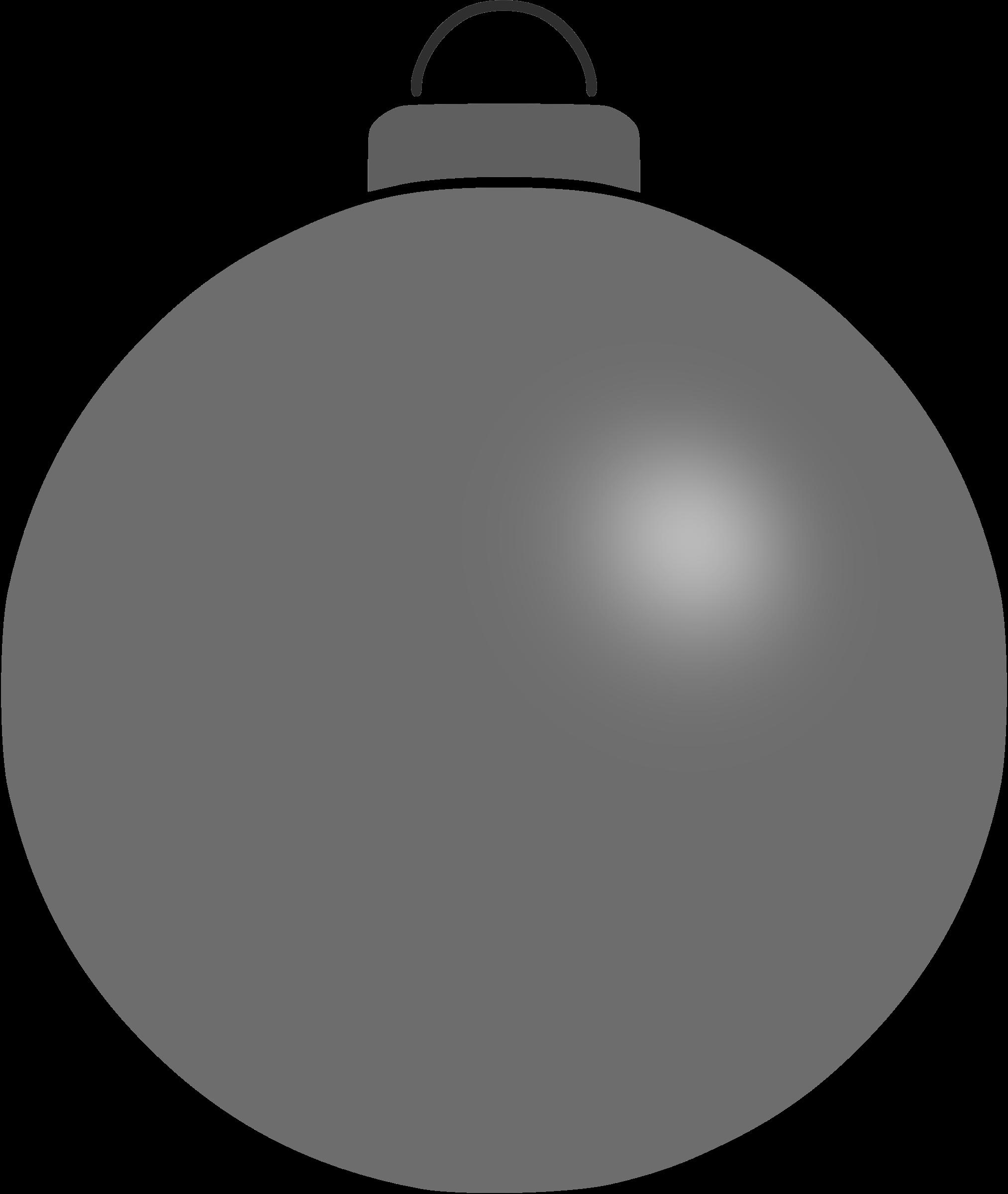 Ornament bauble