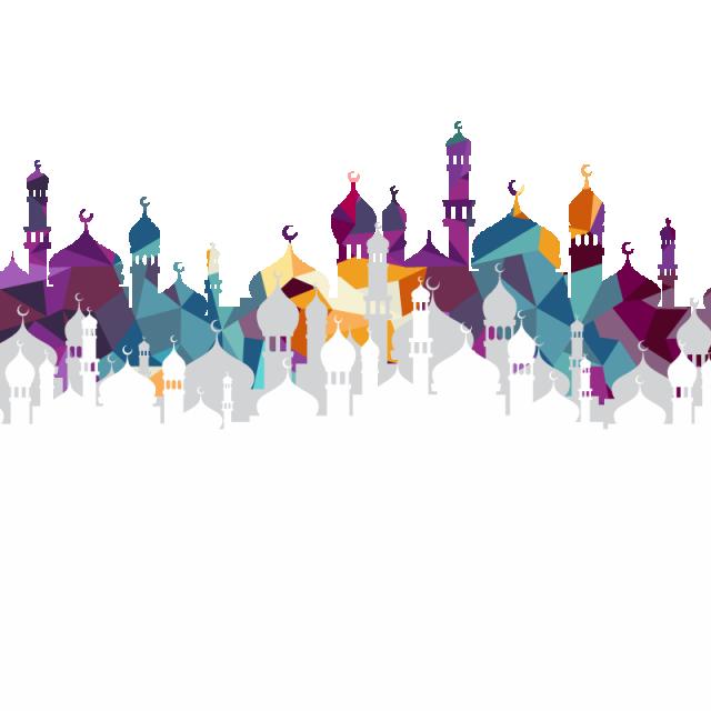 Festival clipart id festival. Ramadan kareem eid mubarak