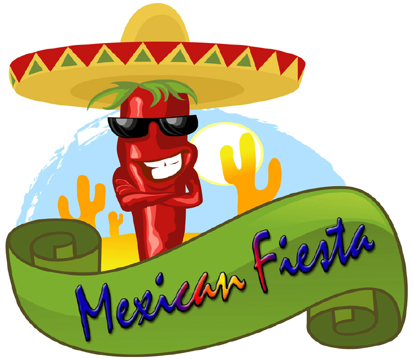 Celebrate cinco de mayo. Maracas clipart instrument mexican