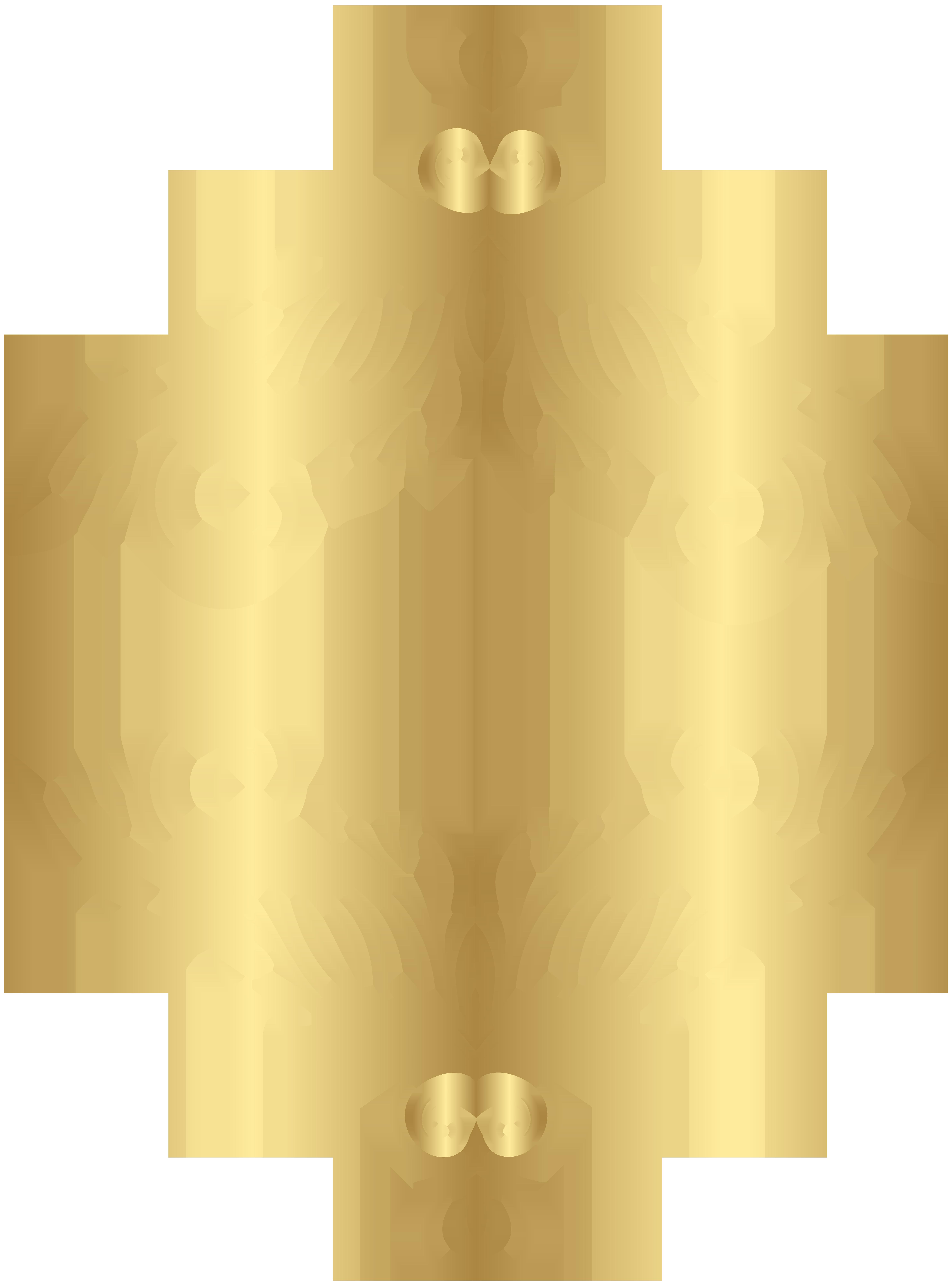 Ornament clipart line art. Gold ornaments png clip