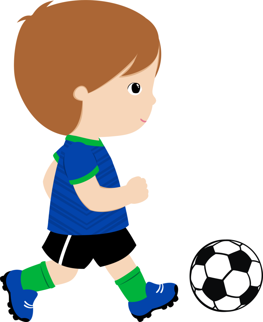 Decoration clipart soccer. Sports gin stica futebol