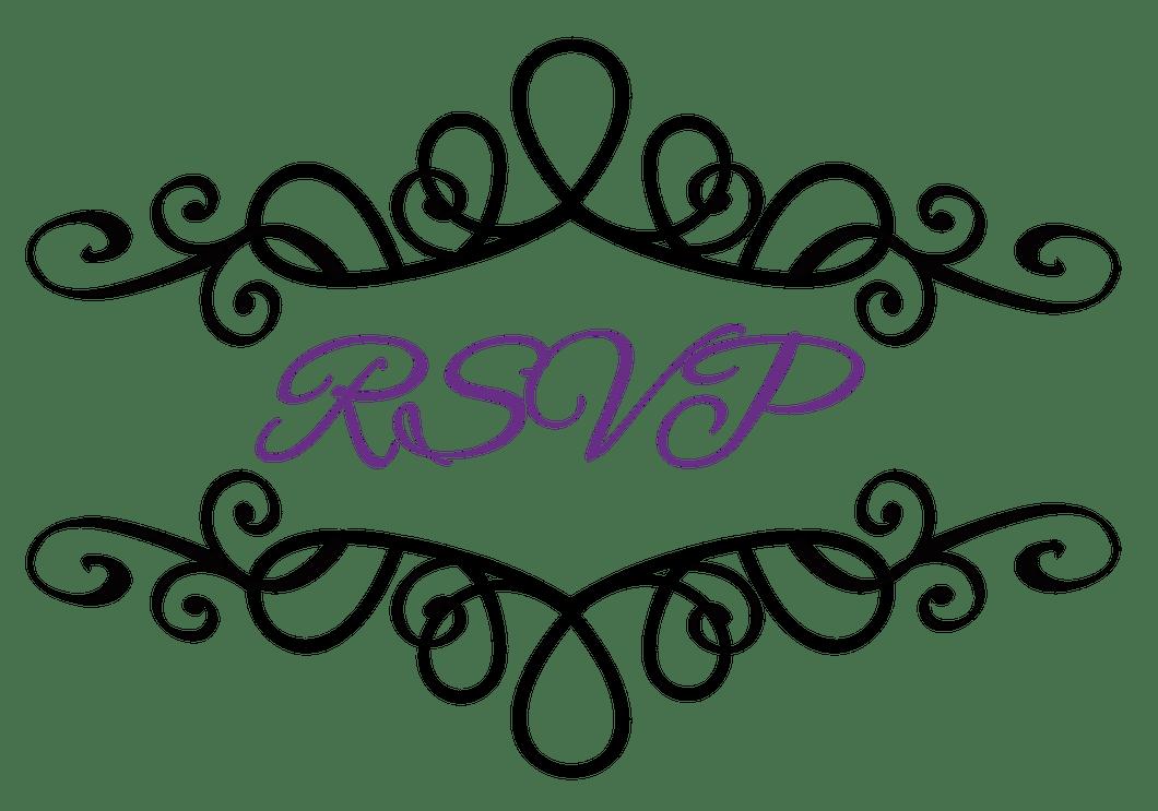 Logo clipart reception. Invitation symbols clip art