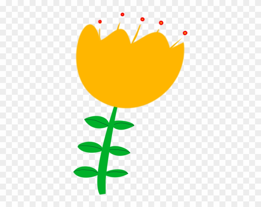 Decorative clipart cute. Flower drawing