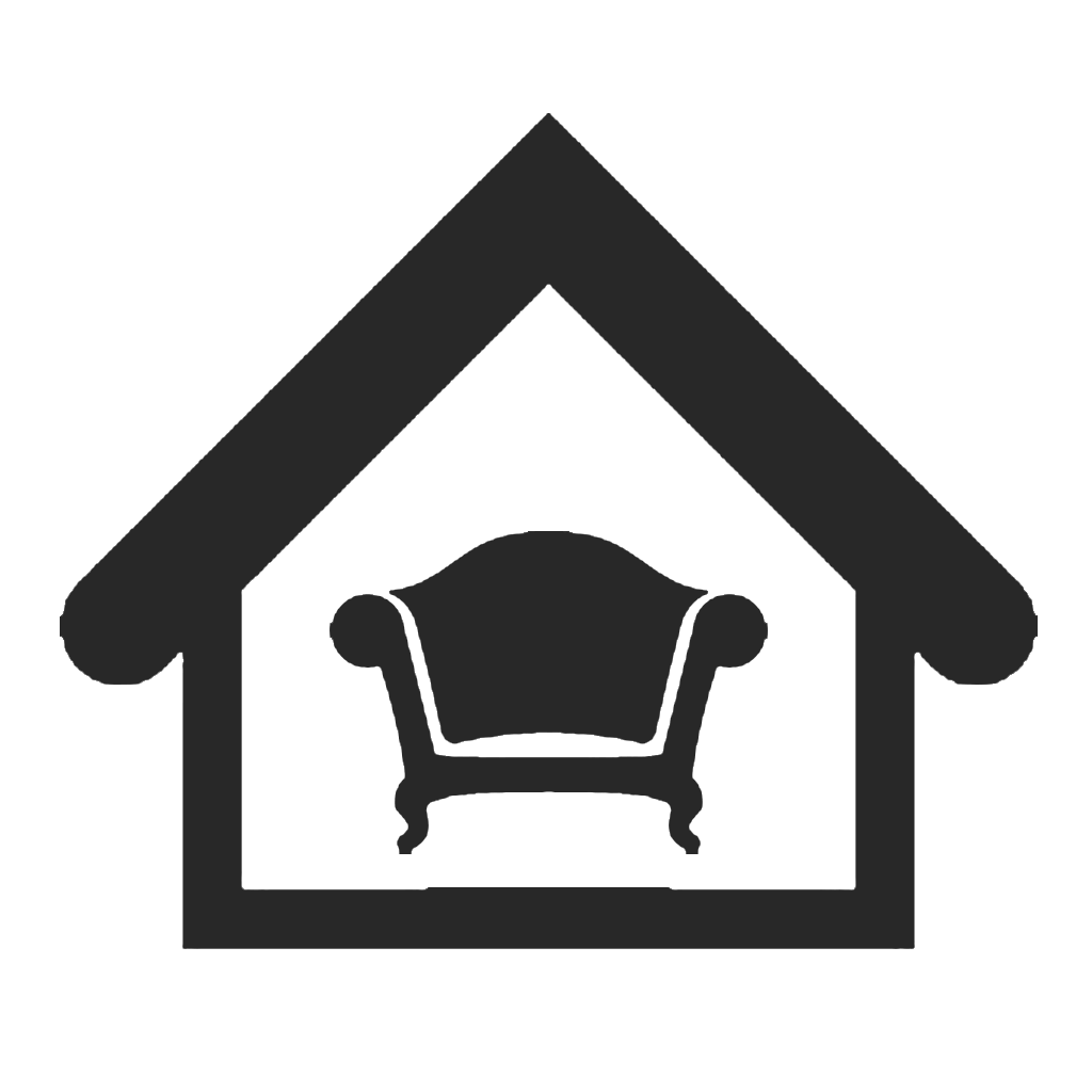 Furniture clipart home decor. Icon talentneeds com
