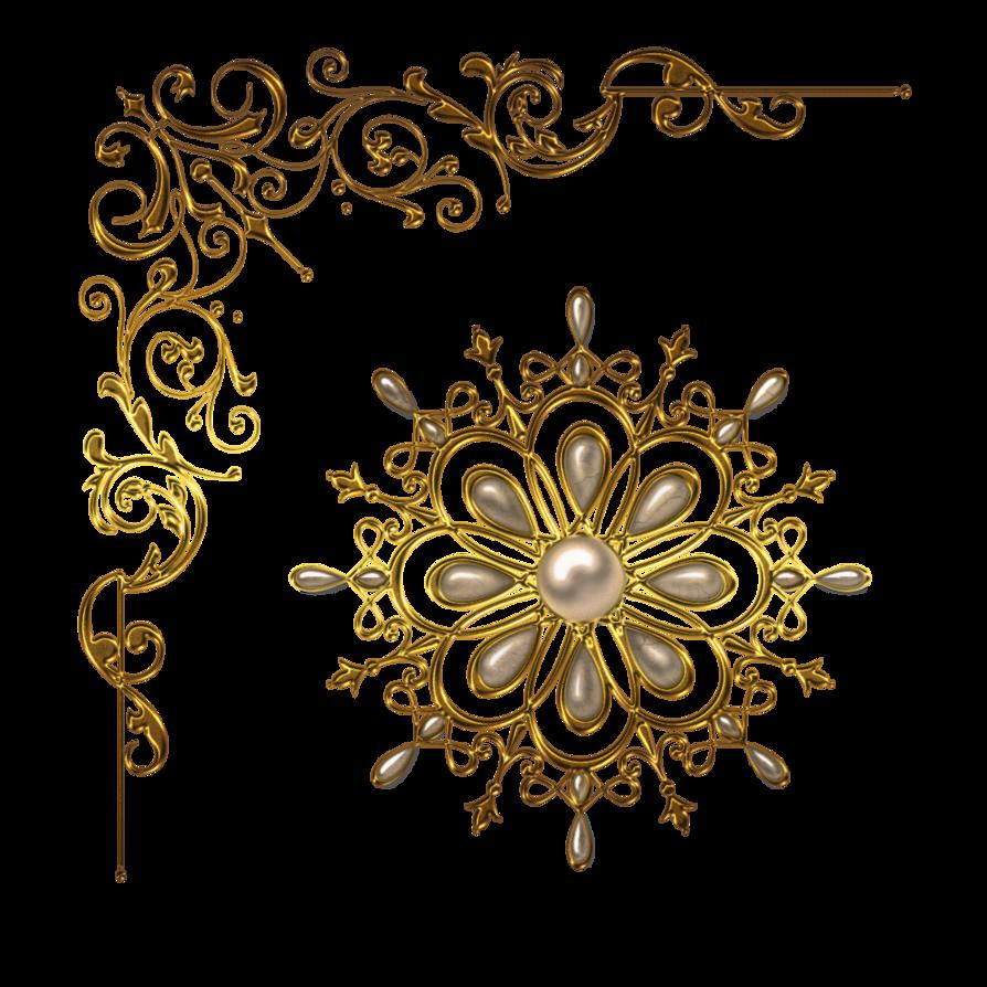 Magic clipart decorative swirl. Items and elements design