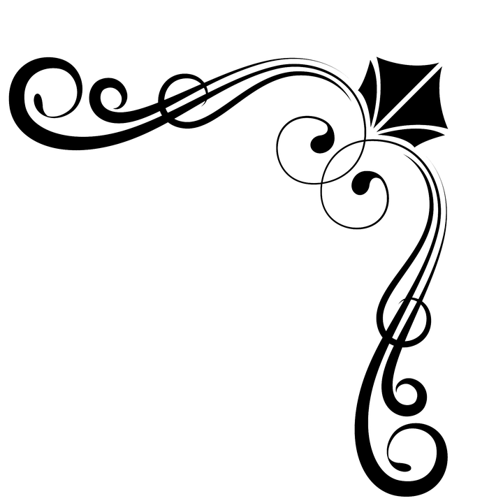 Decorative clipart squiggly line. Shop of library